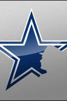 Dallas Cowboys Star w/ Tom Landry (such class) Dallas Cowboys Quotes, Dallas Cowboys Wallpaper, Dallas Cowboys Decor, Dallas Cowboys Pictures, Cowboys 4, Dallas Cowboys Football, Football Memes, Cowboys Memes, Football Stuff