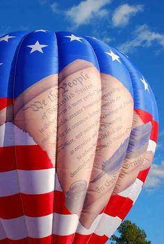 Hot Air Balloon 5
