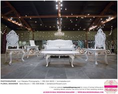 Featured Real Wedding: Ashlee & Brandon is published in Real Weddings Magazine's Summer/Fall 2015 Issue! Vendors include: www.lorimakabe.com, www.bellabloomflowers.com, www.macys.com. For more photos and their full list of wedding vendors, visit: www.realweddingsmag.com/?p=51548