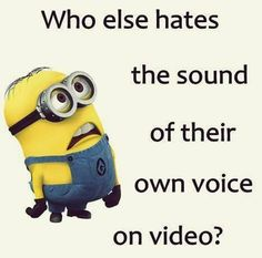 Despicable Me funny minion quotes of the day 026