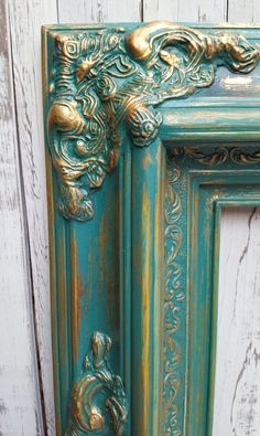 If you have purchased your first piece of fine antique furniture, or perhaps inherited an attractive specimen from a dear relative, you are in luck. Antique furniture carries a timeless charm that bolsters its . Painted Picture Frames, Antique Picture Frames, Picture On Wood, Paint Furniture, Furniture Makeover, Antique Furniture, Furniture Sale, Wooden Furniture, Office Furniture