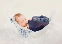 Amy Robertson Photography (Baby in belly cast!)