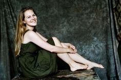 Alicia von Rittberg pictures and photos