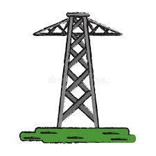 Resultado De Imagen Para Energia Electrica Dibujo Energia Electrica Elementos De La Comunicacion Energia