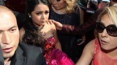 Fiesta de 15 años viral en MEXICO