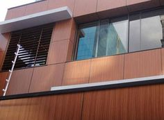 28 Best ACP Sheets images in 2019   Cladding, Wall cladding