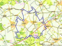 Amsterdam, Camper, Bicycle, Map, Travel, Rice, Caravan, Bike, Viajes