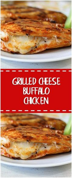 GRILLED CHEESE BUFFALO CHICKEN  #chickenrecipes #whole30 #foodlover #homecooking #cooking #cookingtips #grillingrecipes