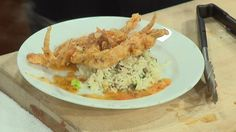 Soft Shell Crab recipe from Antoine's, New Orleans (video and recipe from local news)