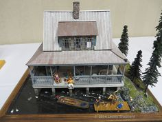 26 Best Dollhouse Scale Charts Images Dollhouse