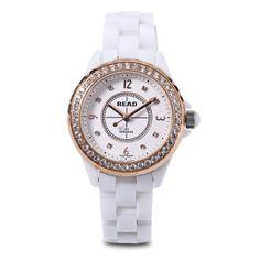 READ R3002S Women Quartz Watch #women, #men, #hats, #watches, #belts, #fashion, #style