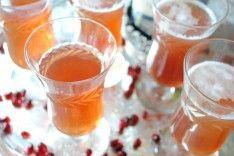 pomegranite mimosa