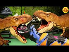 Jurassic World Dinosaur Toys, New Jurassic World, Jurassic Park, Lego Thanos, Lego Hulk, Fallen Kingdom, Kids Party Supplies, Tyrannosaurus Rex, Action Figures