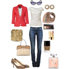 Untitled #48, created by robyncd on Polyvore
