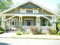 CHARMING, COMFORTABLE, and COZY Craftsman style 4 bedroom, 2 1/2 bath home located on a nice corner lot in the Historic District within walking distance of downtown. Living room with pretty hardwood floors, beamed ceiling and built-ins. Original pocketdoors leading into family sized dining room which opens into cheerful sunroom. Spacious kitchen with breakfast area. #zillow