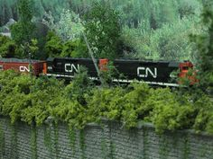 the back country - Model Railroader Magazine - Model Railroading, Model Trains, Reviews, Track Plans, and Forums