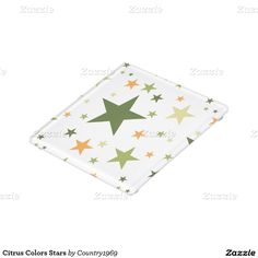Shop Citrus Colors Stars Glass Coaster created by Personalize it with photos & text or purchase as is! Glass Coasters, Star Patterns, Print Design, Stars, Colors, Prints, Artwork, Decor, Decoration