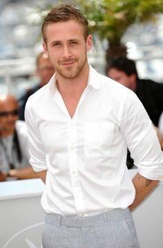 Ryan Gosling gents