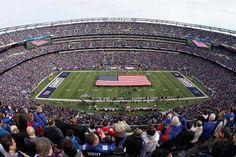 NYC 'kicks off' plans for 2014 Super Bowl at MetLife Stadium