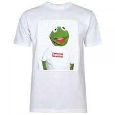 Kermit Supreme