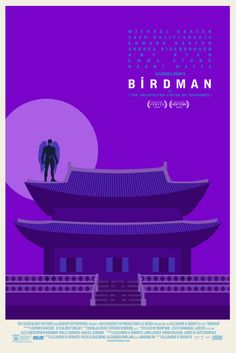 The film follows a vain, ageing Hollywood actor named Riggan Thomson, who was the one-time star of the smash-hit Birdman superhero franchise.