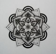 Mandala Designs — By worksofacirclethinker.tumblr.com
