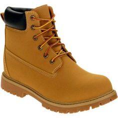 Ozark Trail Men's Troy Boot, Size: 10.5, Beige