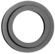 """Cylinder Collar Spacer for 8200 Series Deadbolt - 8297.003 (Venetian Bronze) by Baldwin. $13.00. Manufacturer SKU: 8297.003. 2-1/8"""" or 1-5/8"""" door prep. Solid forged brass hardware since 1956. Square corner 1"""" faceplates. Limited Lifetime Mechanical Warranty Feel the difference - Baldwin hardware is solid throughout, with a 60 year legacy of superior style and quality. Baldwin is the choice for an elegant and secure presence. Baldwin guarantees the beauty of our fi..."""