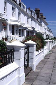 Photo:Clifton Terrace, Brighton