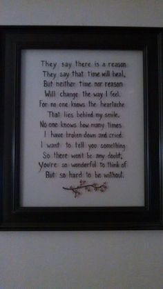 Loss of a loved one, loss of a child, death of a friend, coping with loss, suicide by CustomSignsbyDeeDee on Etsy Death Quotes For Loved Ones, Loss Of A Loved One Quotes, First Love Quotes, Sad Quotes, Life Quotes, Inspirational Quotes, Qoutes, Quotes About Death, Quotations