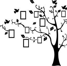 XXL Family Tree