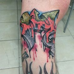 Done by Michael Seidling TattooStage.com - Ratings and reviews for tattoo artists and studios. #tattoo #tattoos #ink