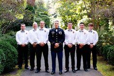 groom and groomsmen http://trendybride.net/modern-military-georgia-wedding-from-taken-by-tate/