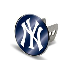 New York Yankees MLB Laser Cut Hitch Cover