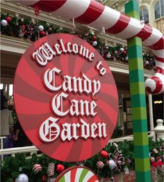 3 places to meet Santa in Disney World + surprise encounters! Part of our Disney Holidays page!
