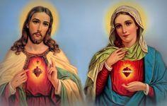 Religiosidade Virtual: Sagrado Coração de Jesus