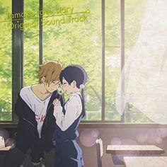 Tamako Love Story Original Sound Track  ▼ Download: http://singlesanime.net/ost/tamako-love-story-original-sound-track.html