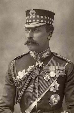 Prince Arthur of Saxe-Coburg Gotha, Duke of Connaught Strathearn, Vice-Regal Governor of Canada (Queen Victoria's son)