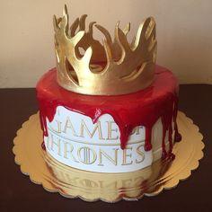 #mulpix Game of Thrones Cake #roscoebakery #cakes #cake #gameofthrones #got…