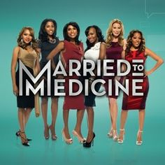 Married to Medicine premieres April 6th at 9 p.m. EST. Mariah Huq, Dr. Jacqueline Walters, Quad Webb-Lunceford, Toya Bush-Harris and Dr. Simone Whitmore are all back this time around. Stuffy Kari Wells is out and newcomers, Lisa Nicole Cloud and Dr. Heavenly Kimes are in.
