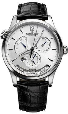 Jaeger Le-Coultre - Master Control Master Geographic #Q1428421