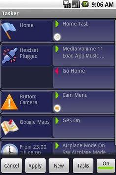 Best Android Apps #motorolaphones