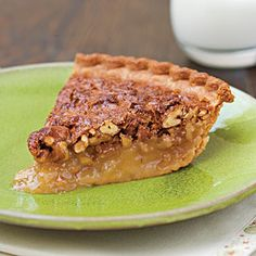 Mom's Pecan Pie | The easiest pecan pie recipe, Mom's Pecan Pie takes only 10 minutes to prep and tastes absolutely divine!