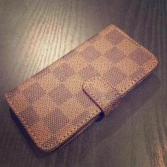 Lv Iphone case NEW as pictures show. Feel free to make offers , price negotiable ! Not real Lv, no brand. Louis Vuitton Accessories Phone Cases