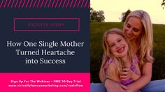 How One Single Mother Turned Heartache into Real Estate Success