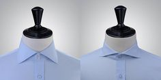 #3 Characteristic Of The Perfect Shirt – COLLAR