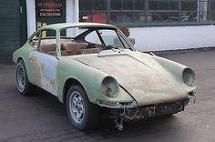 cool 1966 Porsche 912 - For Sale