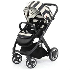 Best Stroller - BabyStyle Oyster Stroller how cute is this?? Why do other countries have the goods?