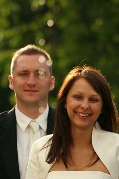 Wymieniamy się uśmiechami! fot. Dagmara i Leszek