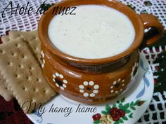 ATOLE DE NUEZ | ~Honey home~